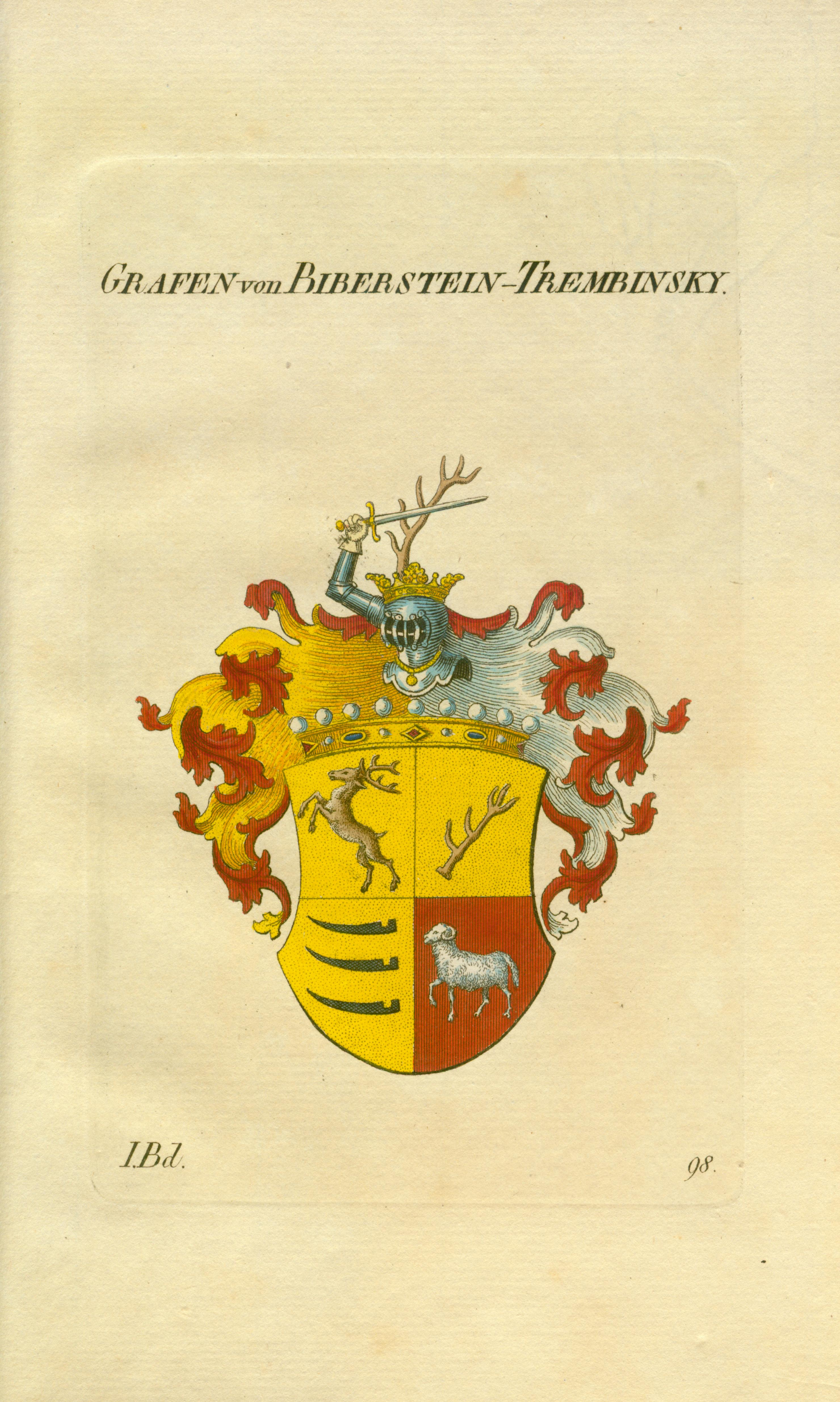 Biberstein-Trembinski
