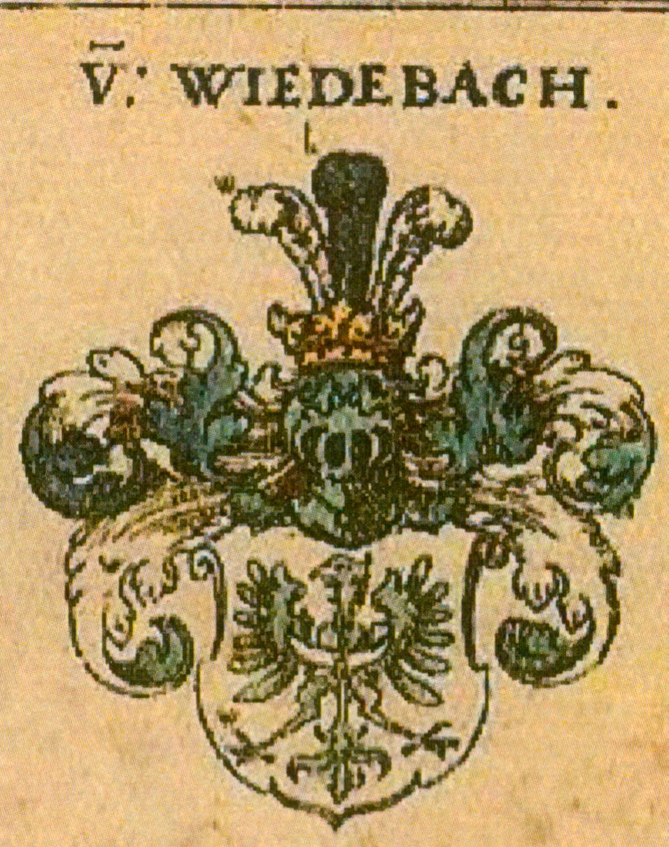 Wiedebach