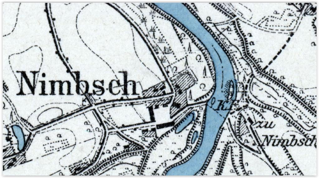 Bobrówka 1927, lubuskie