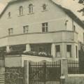 Brzeznica - palac