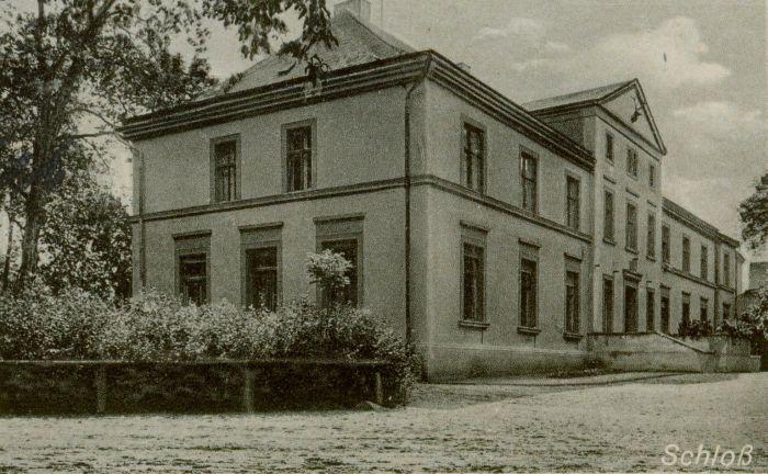 Budachow- palac, pow. Krosno Odrzanskie001
