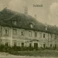 Bukowina Bobrzańska-pałac