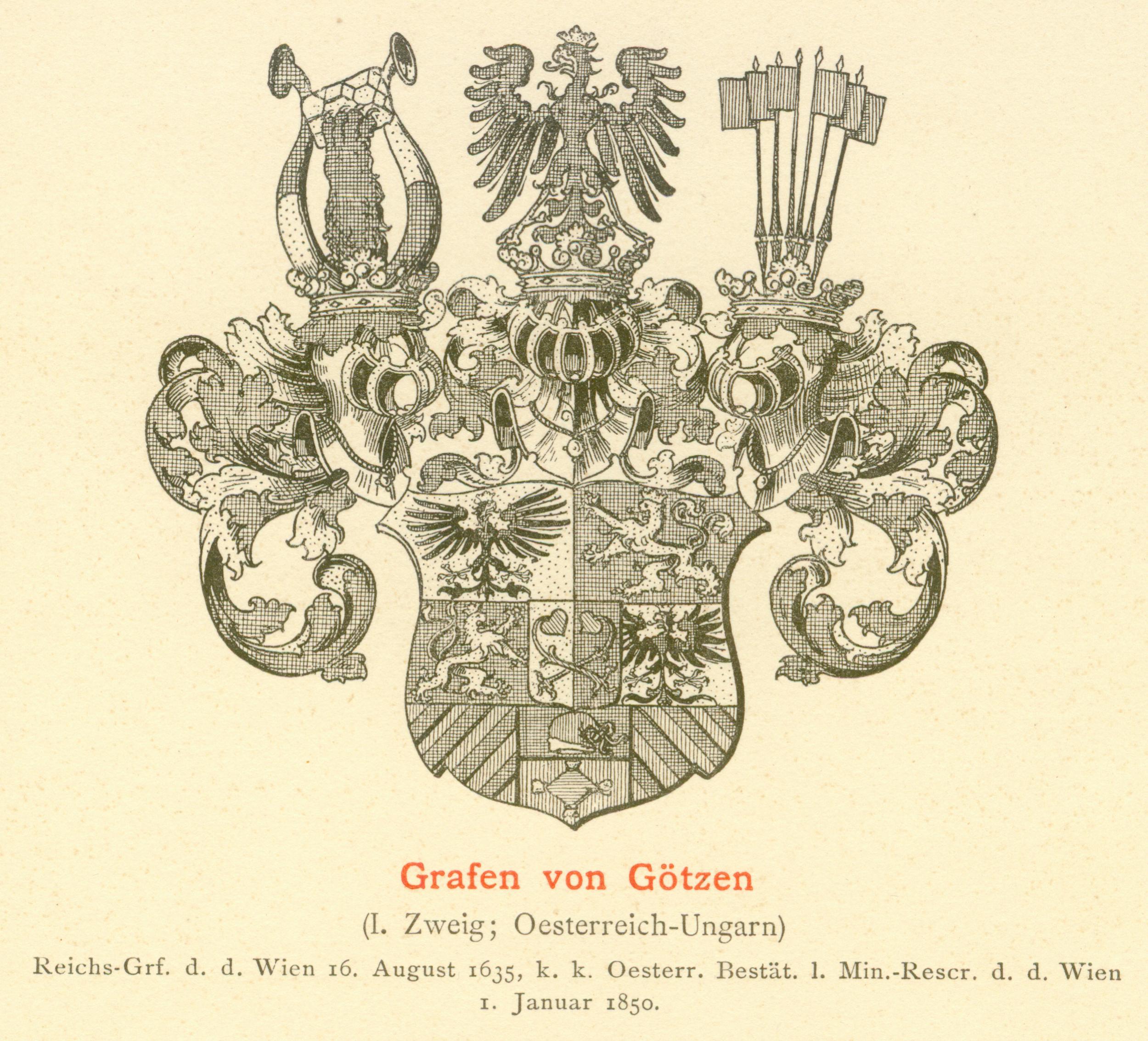 Goetzen