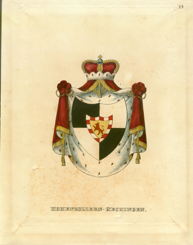 Hohenzollern-Hechingen
