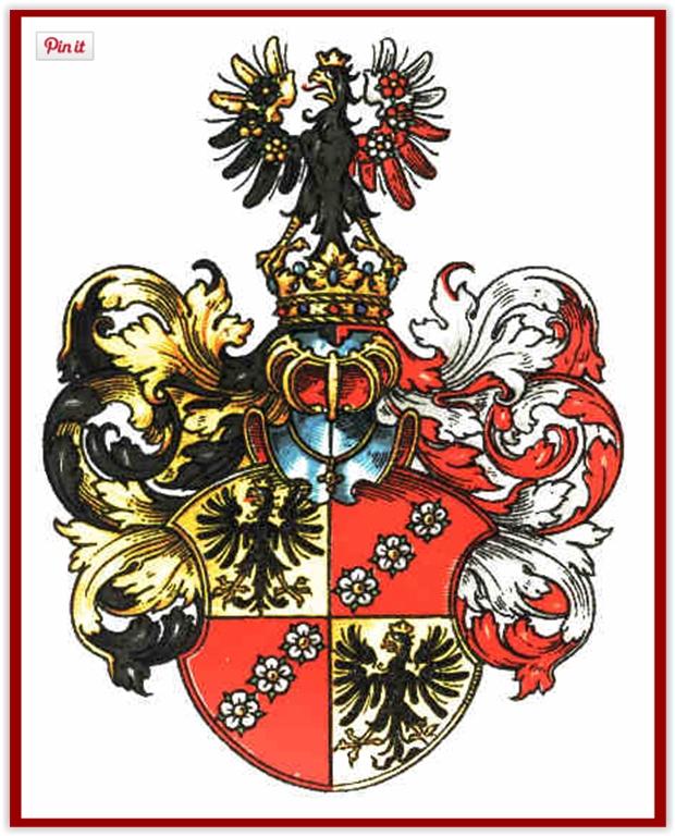 Nickisch von Roseneck