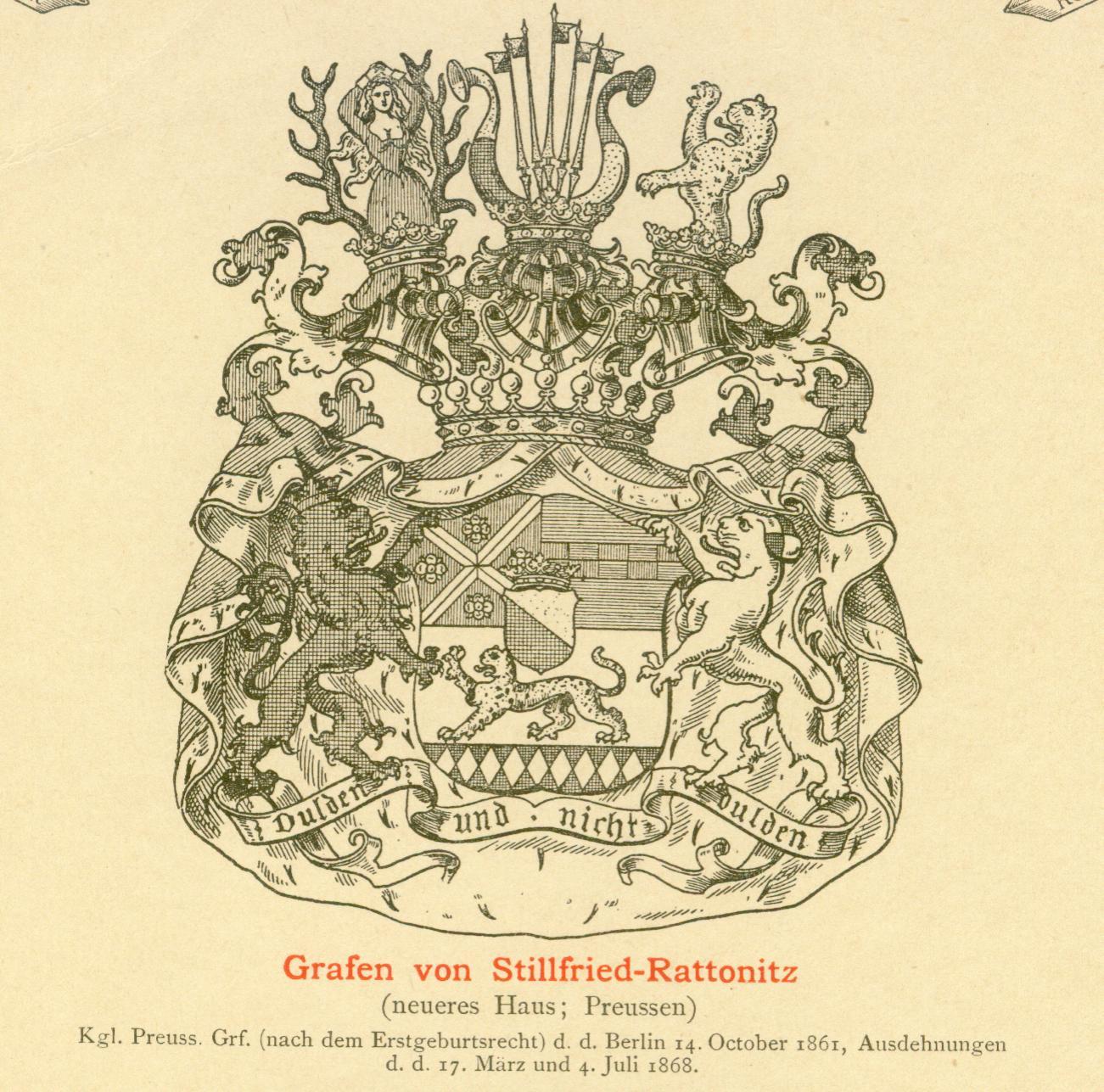 Stillfried-Rattonitz