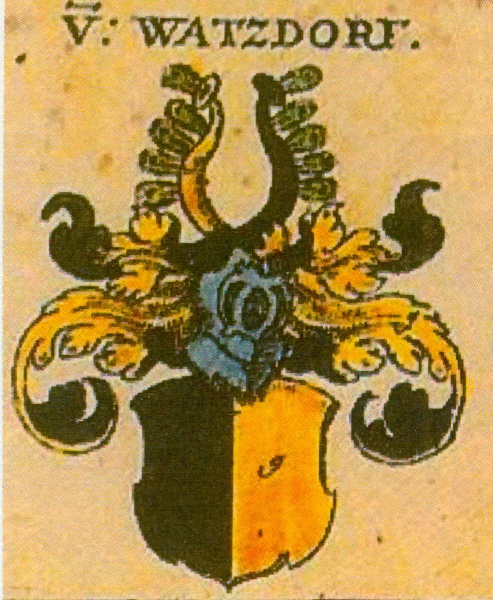 Watzdorf
