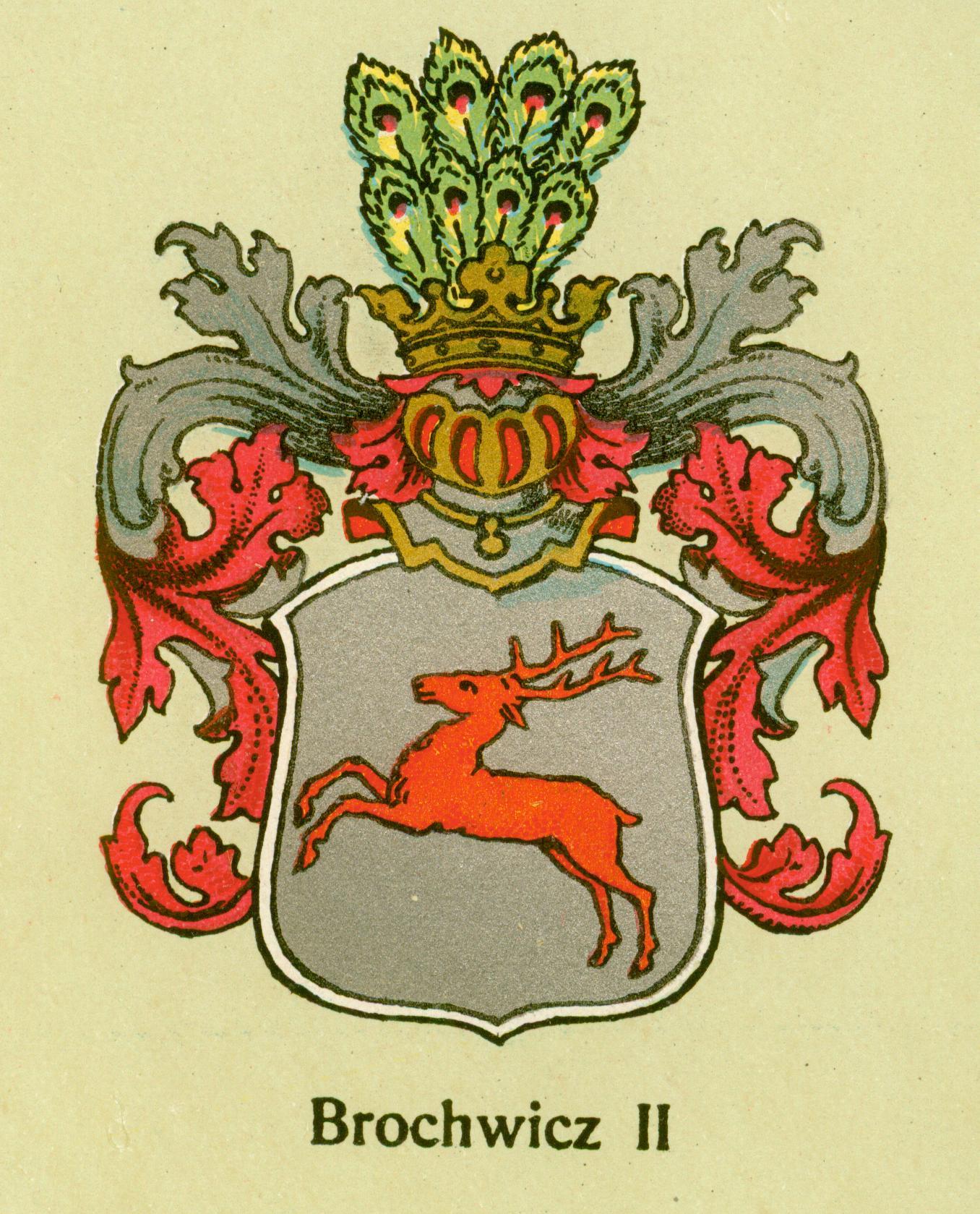 Brochwicz II