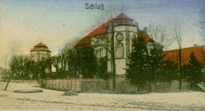 chotkow-palac