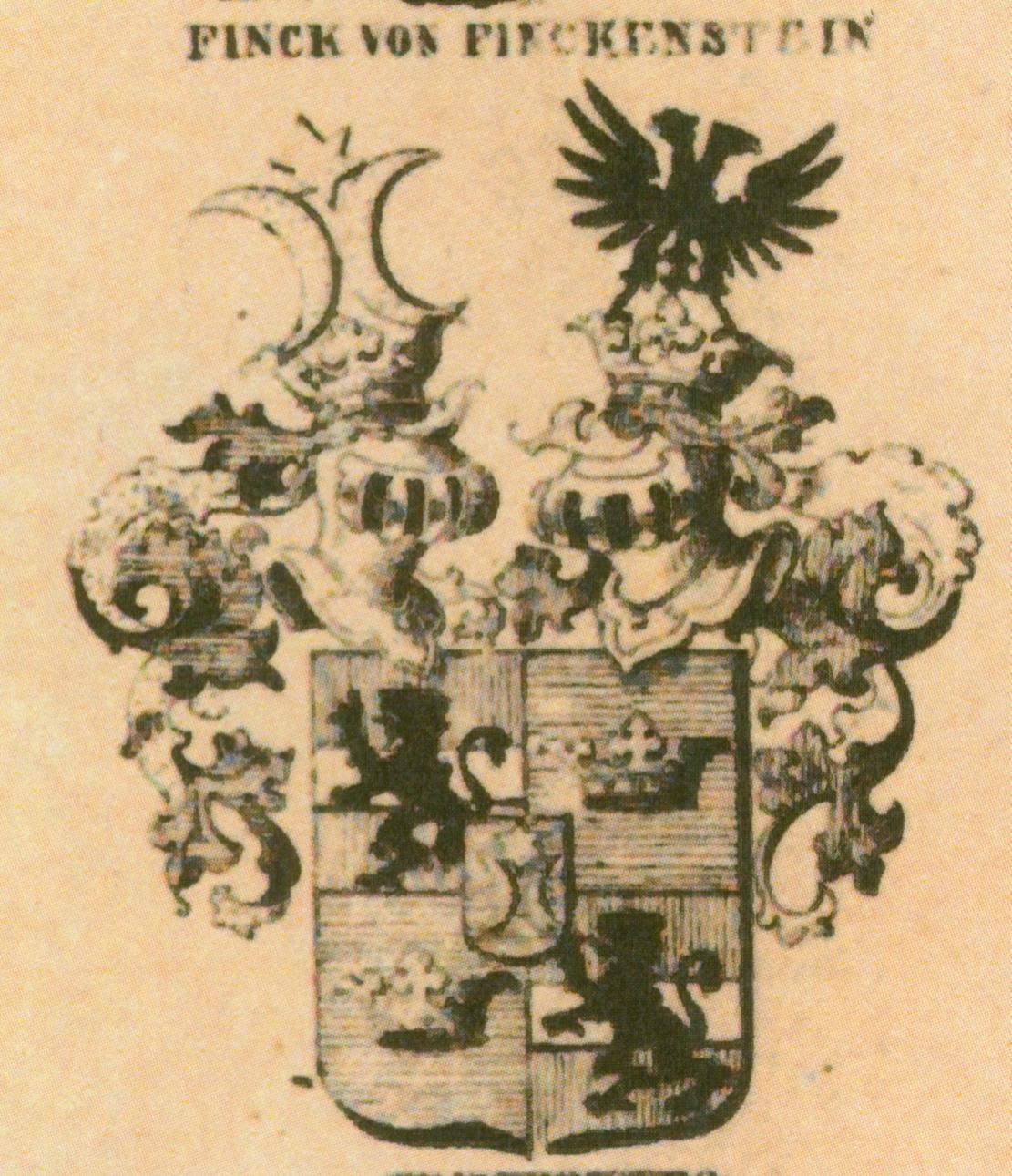 Finck von Finckenstein