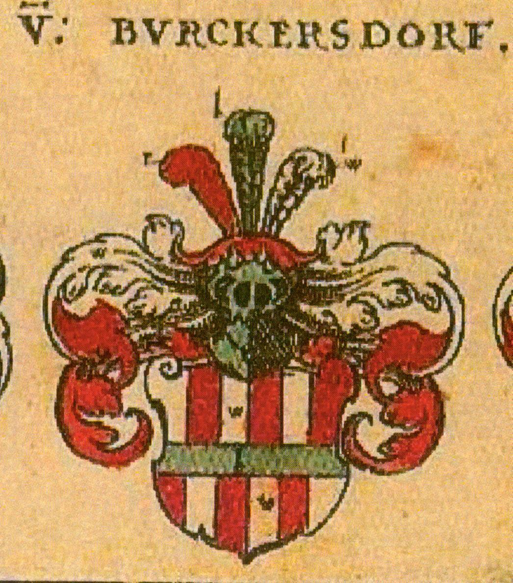 Burckersdorf
