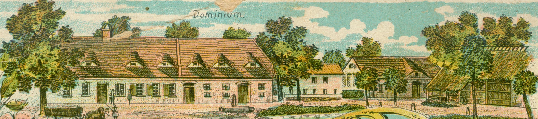 Droszkow- dominium