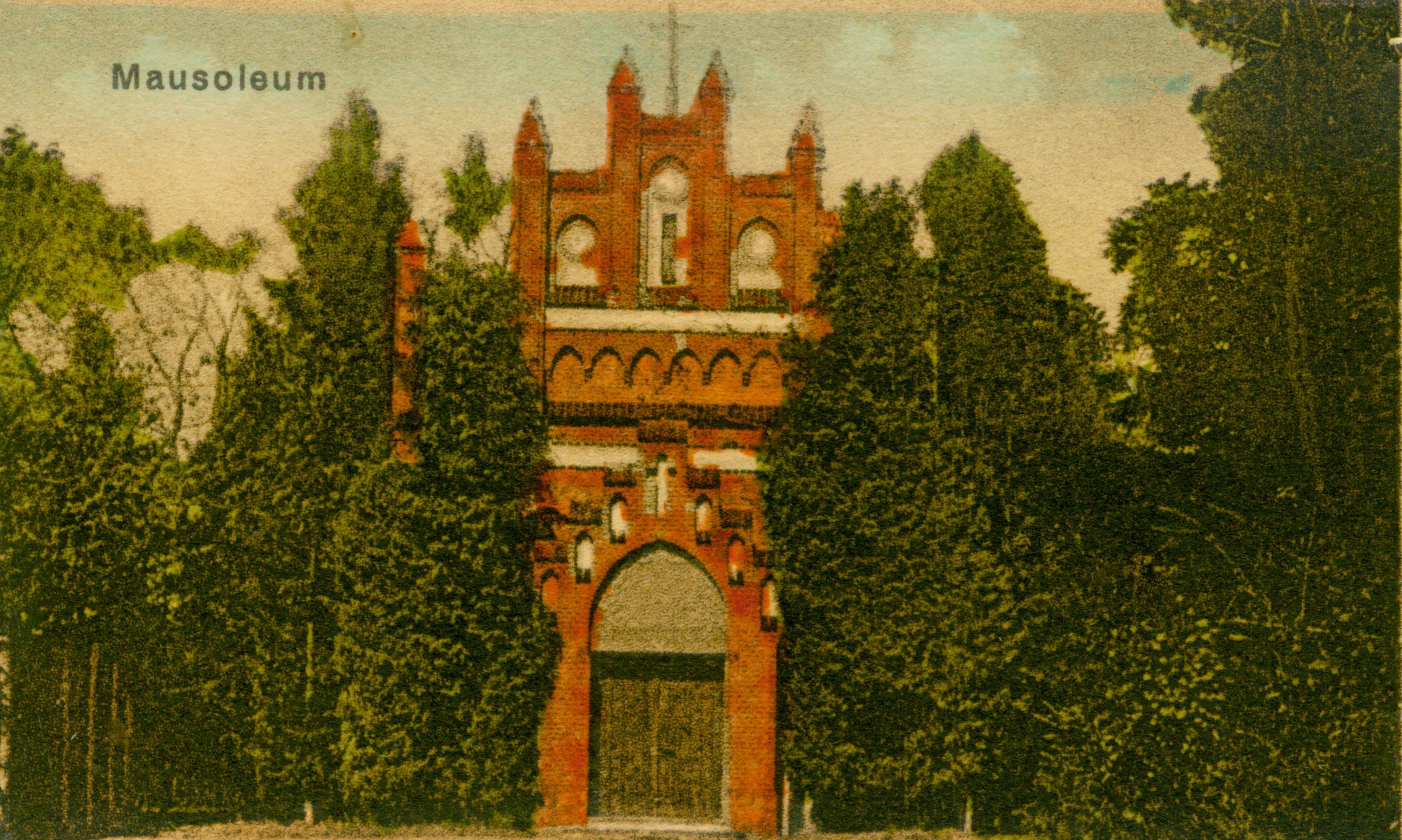drzeniow-mauzoleum