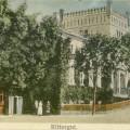 Drzeniów- pałac