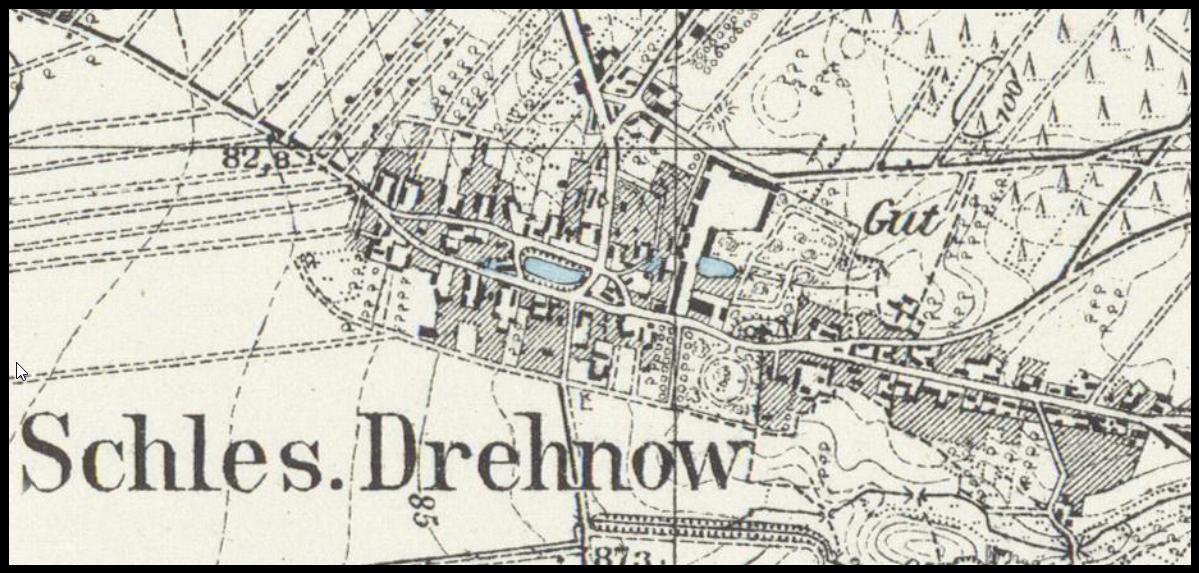 drzonow-1933-lubuskie