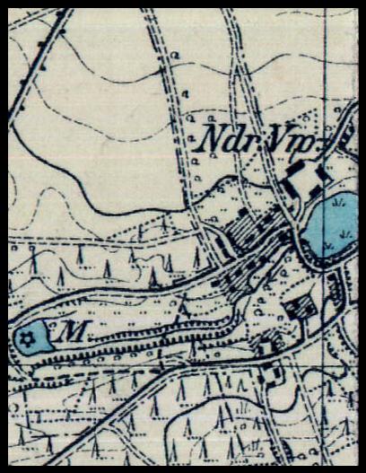 Dzietrzychowice 1924, lubuskie