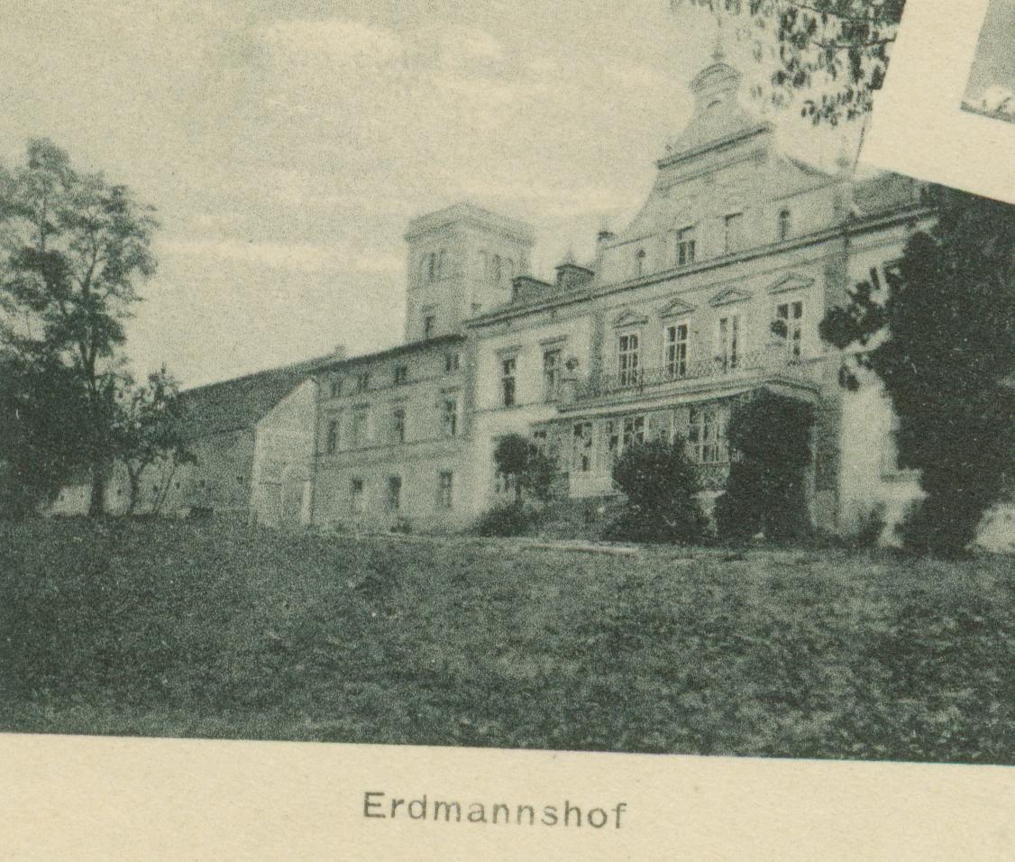Erdmannshof