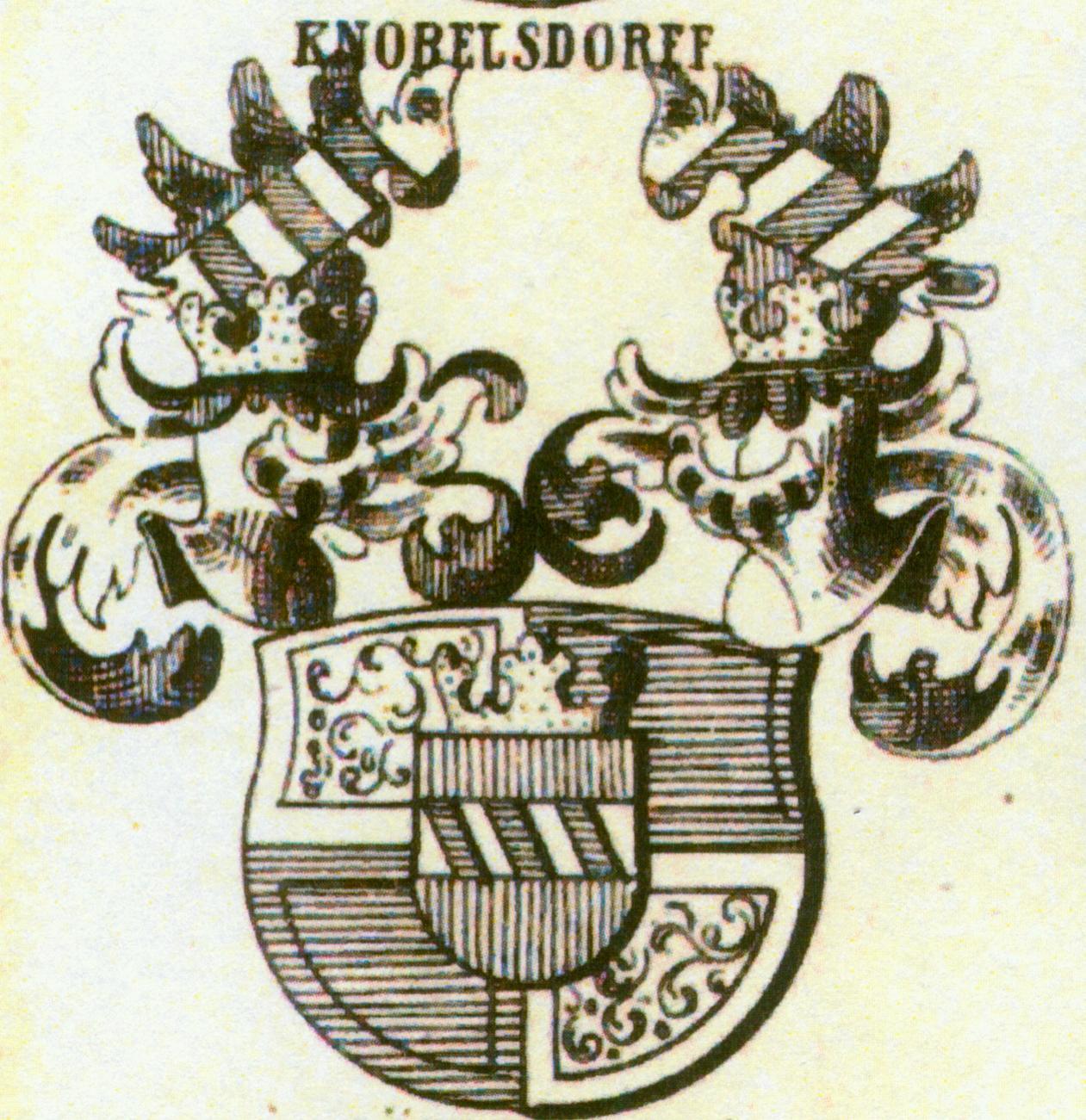Knobelsdorff