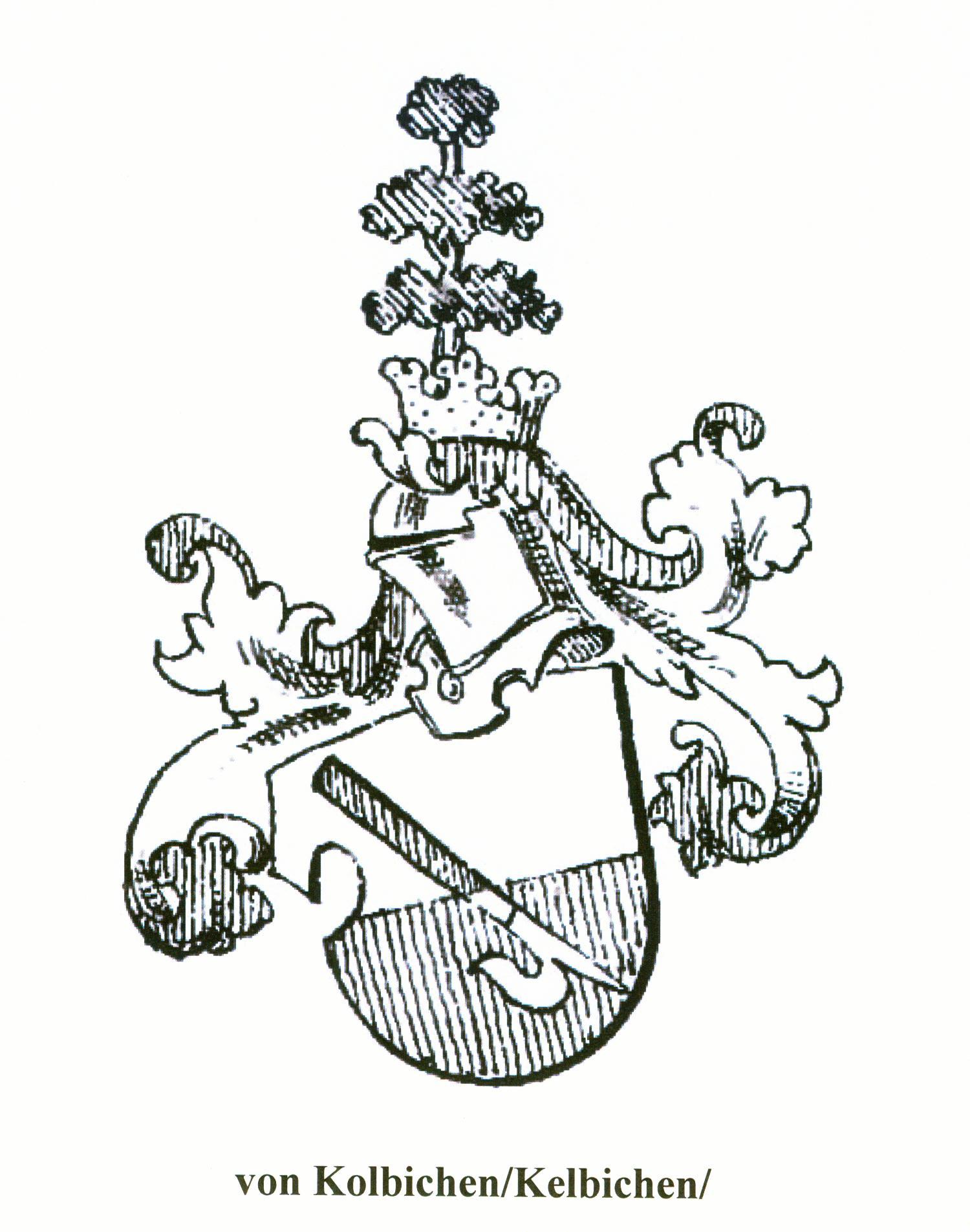 Kolbichen