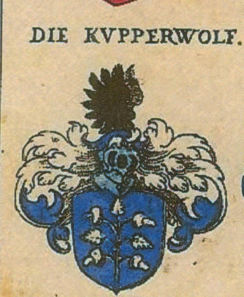 Kupperwolf