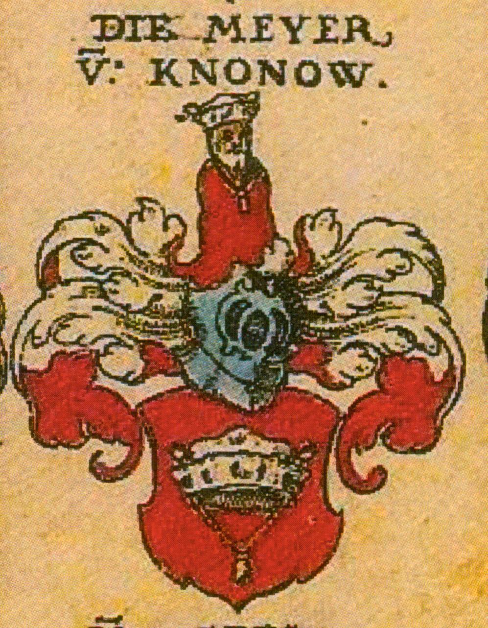 Meyer von Knonow