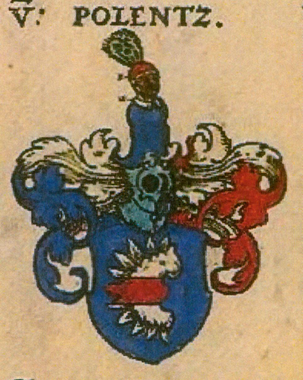 Polentz