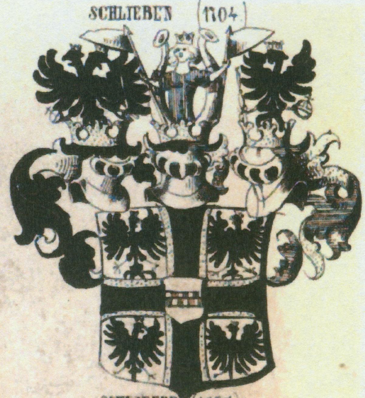 Schlieben 1704
