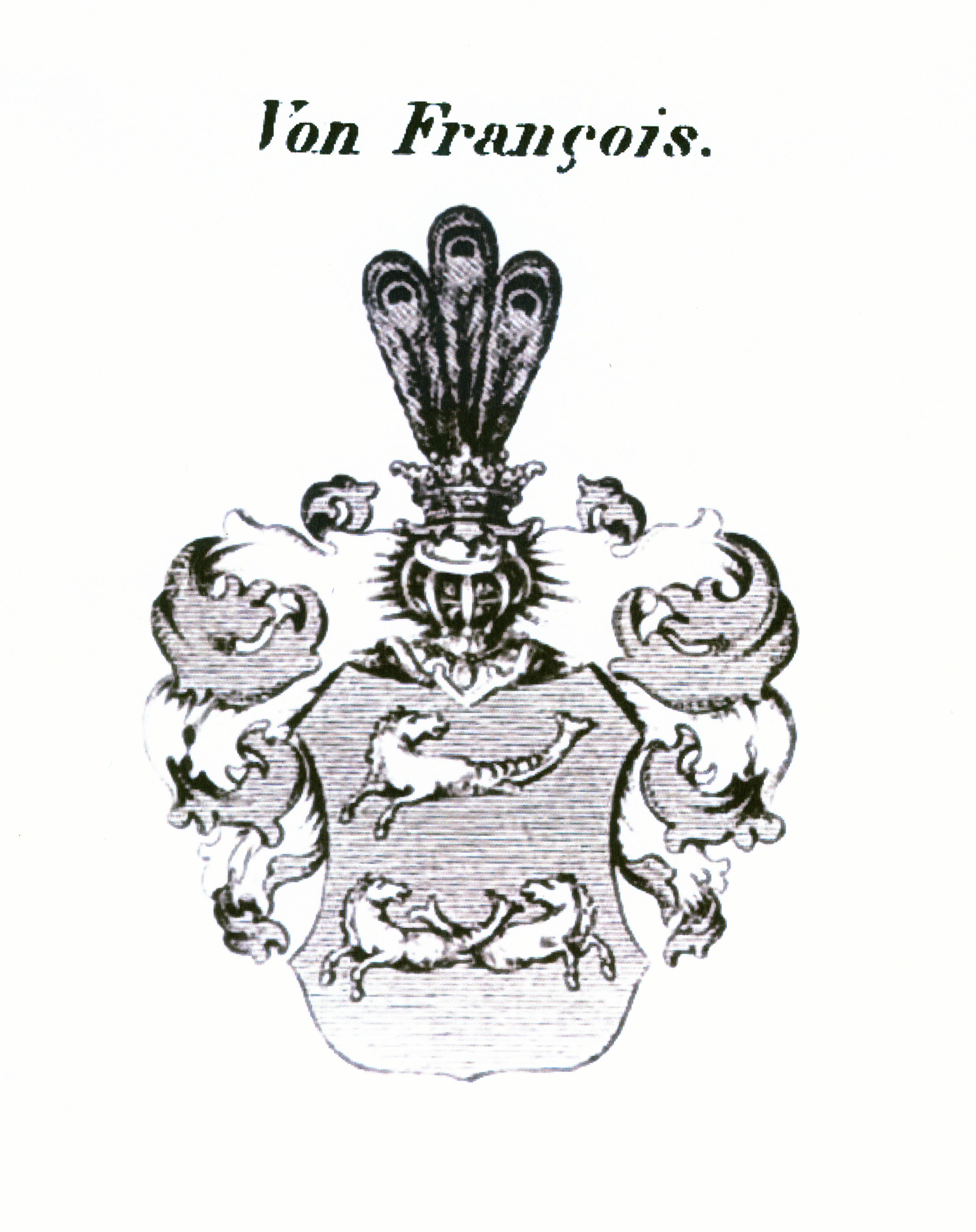 Francois 2