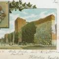 Gorzów - mury obronne