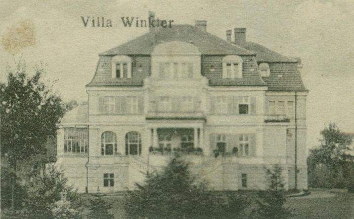 Ilowa- willa Winkler