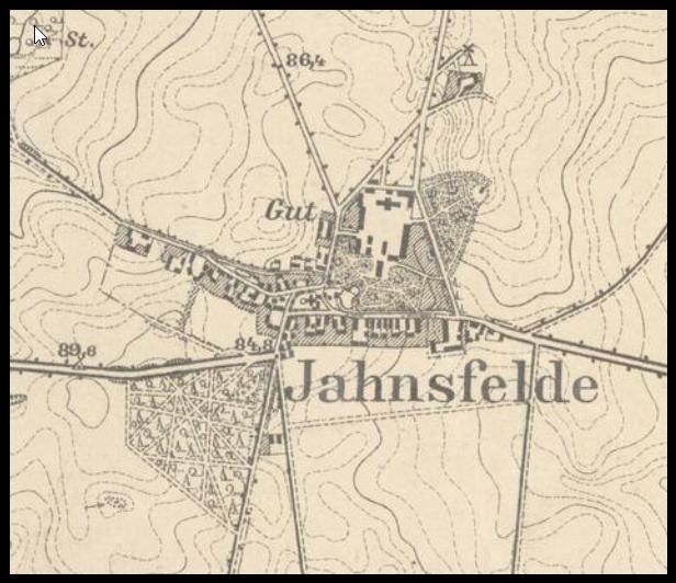 janczewo-1907-lubuskie