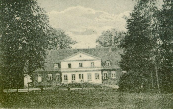 Janczewo-dwor