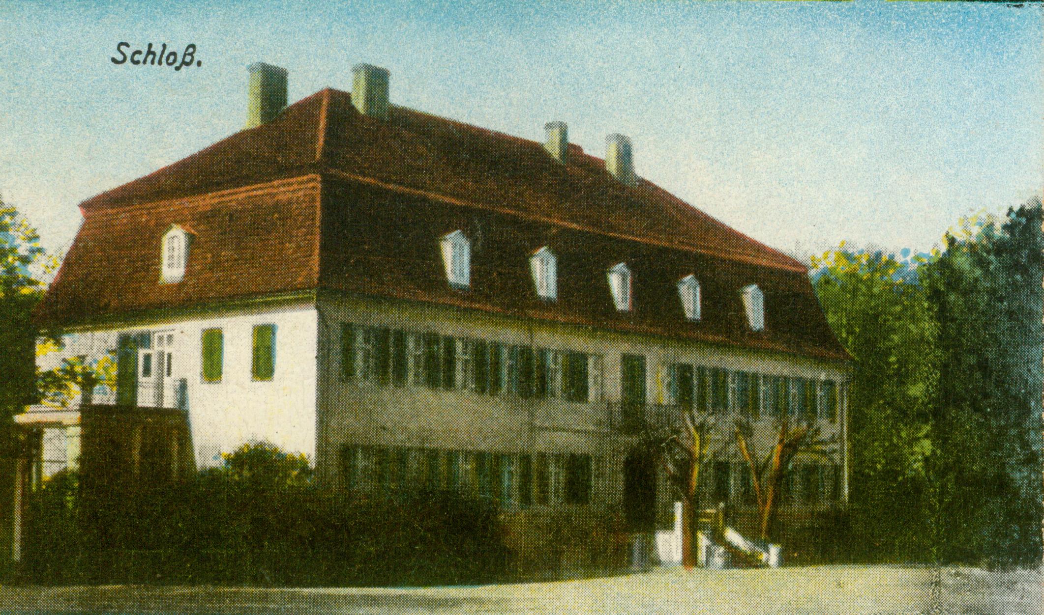 Jasionna-pałac