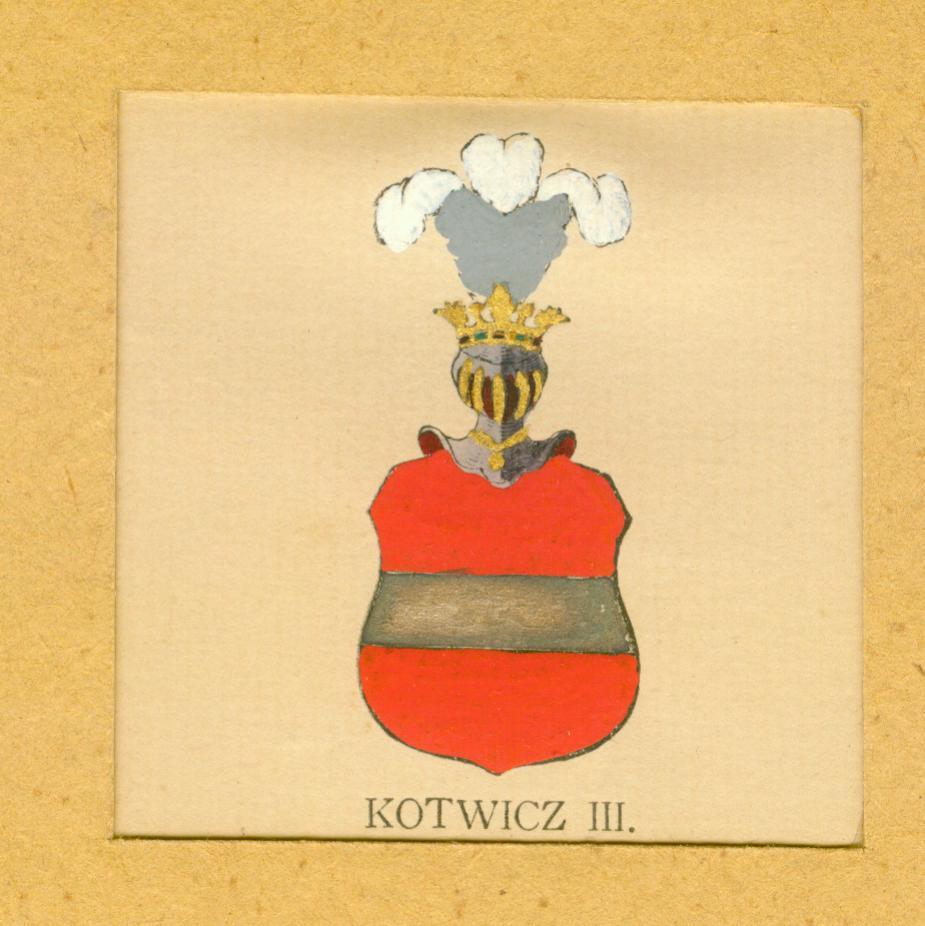 Kotwicz III