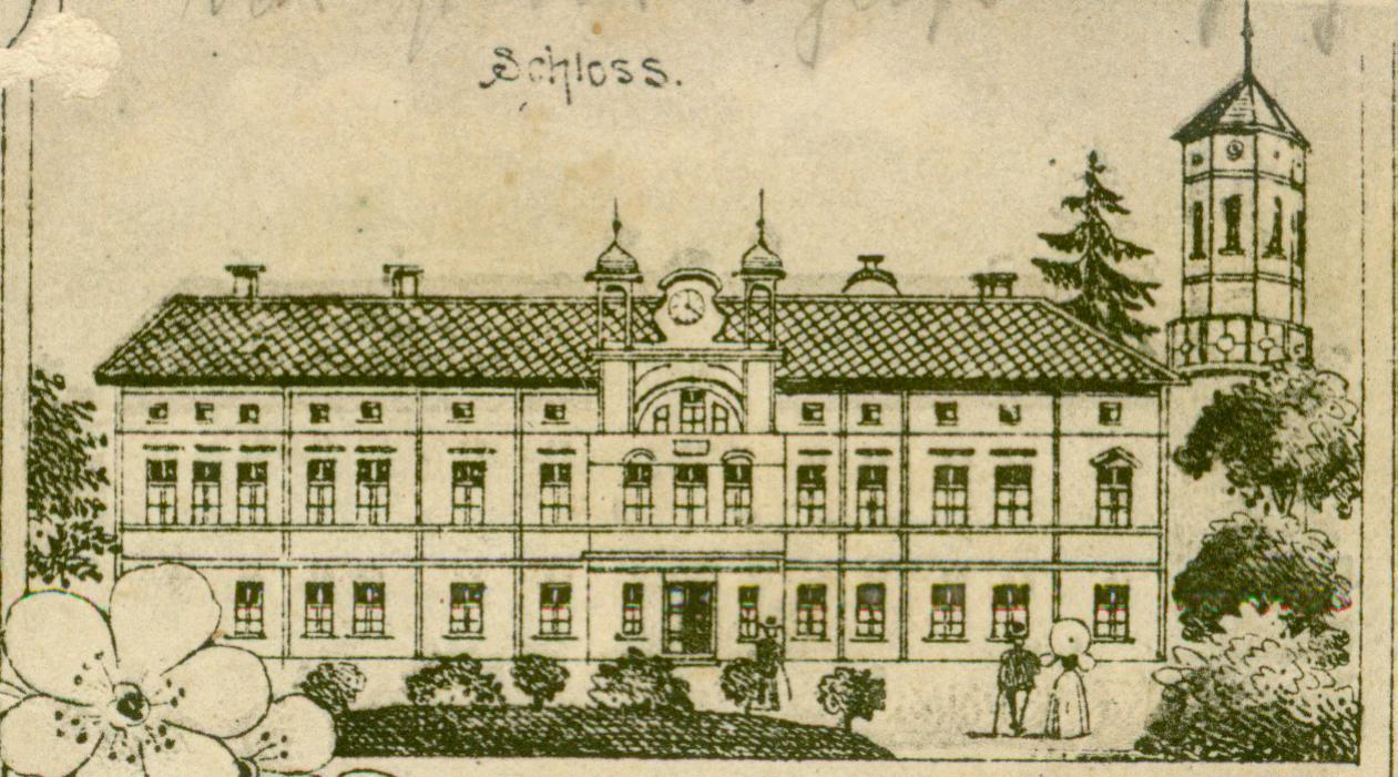 Kalsk-palac