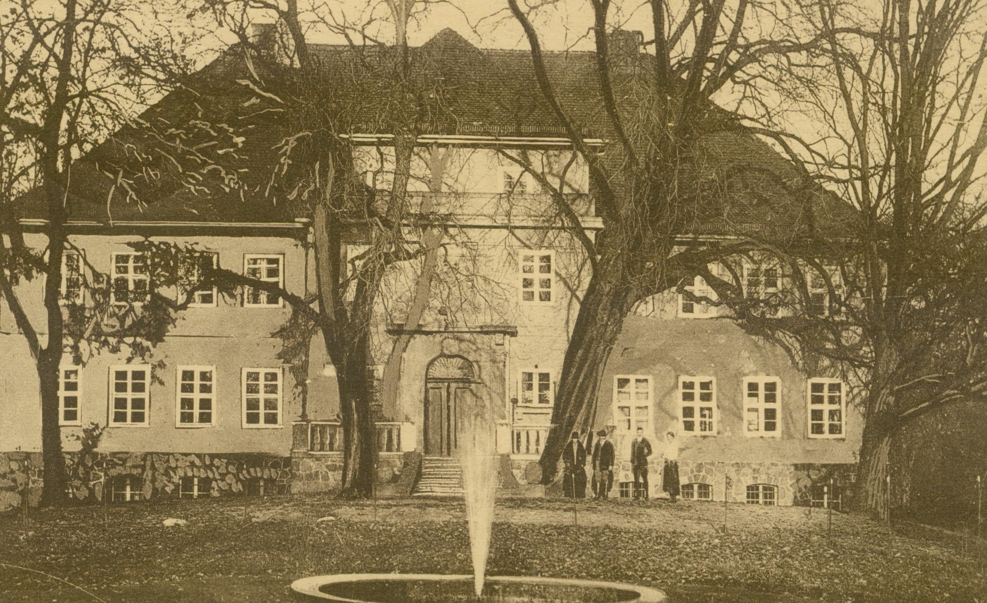 Kamień-pałac, ok. Krosna Odrzańskiego001
