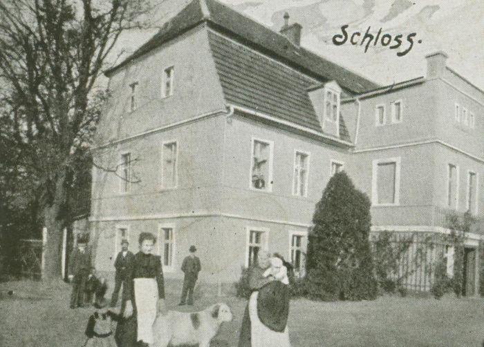 Konin Zaganski- palac