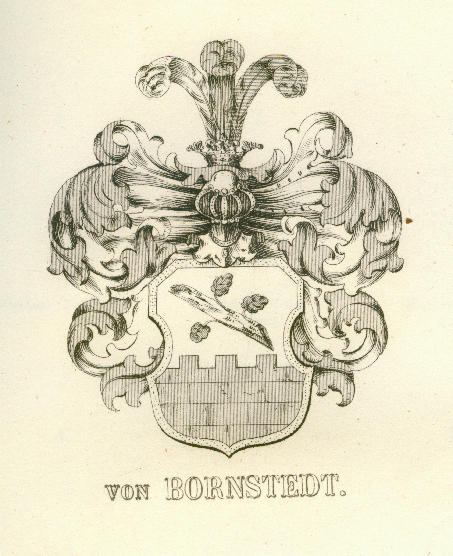 von Borntedt