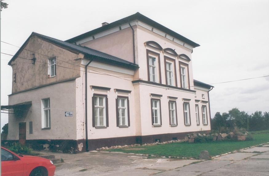 Ługów k.Świebodzina