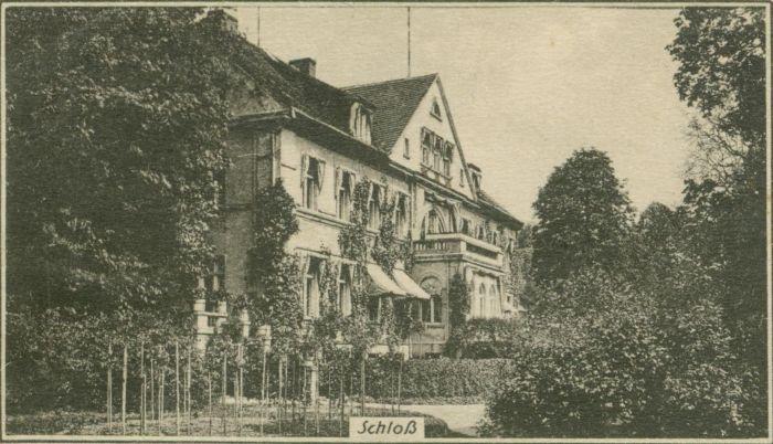 Krecko- palac