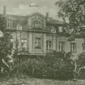 Kunowice- droga Nr 137 Slubice- Osno Lubuskie001- palac