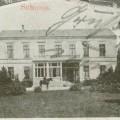 Lipie Gory- palac