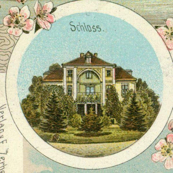Lubniewice-palac
