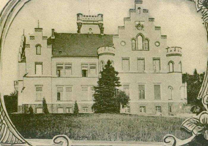 Lubno palac