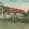 Lubrza- willa
