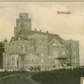 Miłowice- pałac