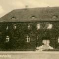 Miodnica zamek