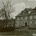Nietkowice- pałac