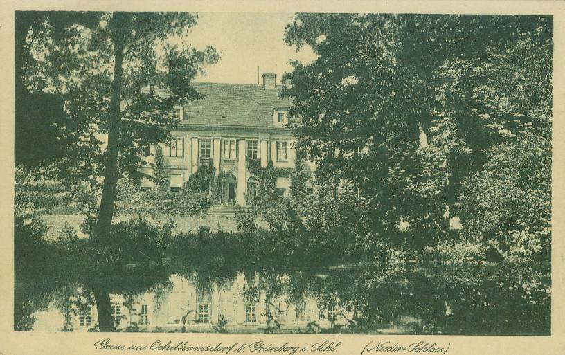 ochla-palac
