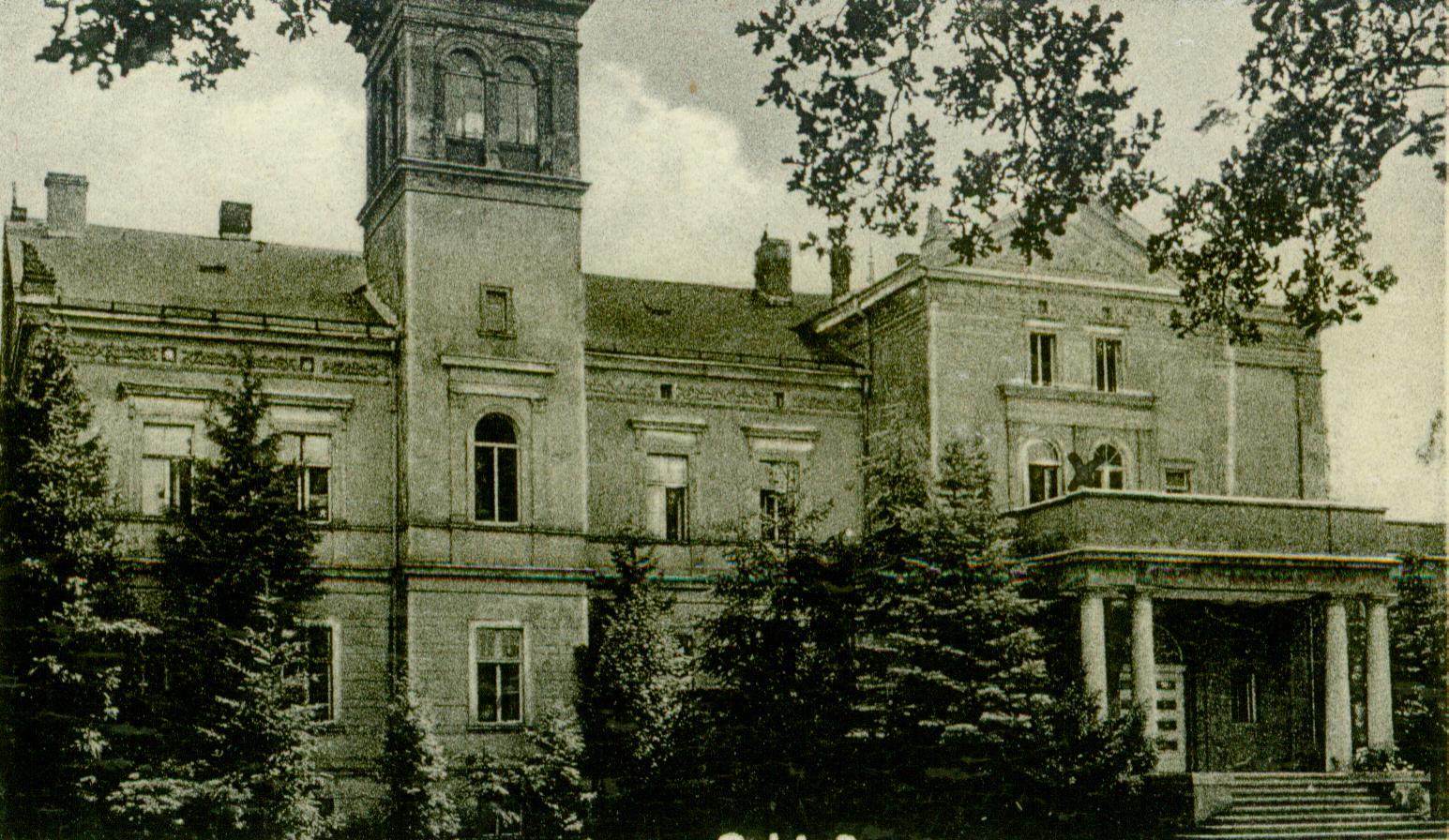 Okunin-pałac